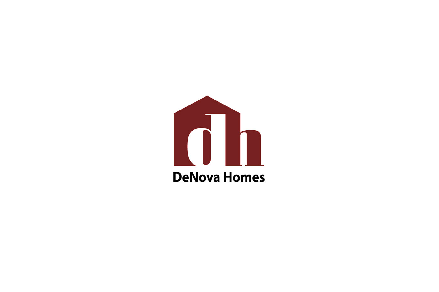 Denova Homes logo   Nicholas Communications